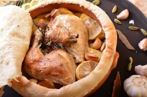 Chicken-Potato