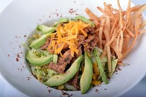 Savoia-Salad
