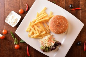 Savoia-burger